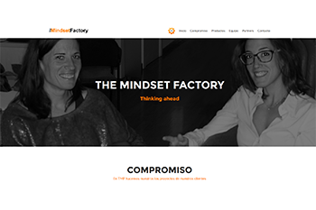 The Mindset Factory